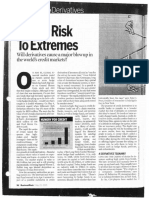 04 Taking Risk to Extremes