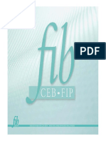 60 Year History of CEB FIP and Fib