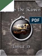 Ravenloft - Quoth the Raven Issue 13