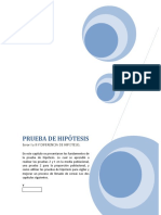 Metodologia de La Prueba de Hipotesis[2]