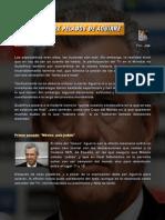 Los Diez Pecados de Aguirre