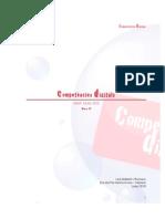 Formació Competències Digitals 2010 - Opció Juliol 2010 - Bloc III