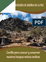 Los Bosques de Quenua de La Paz