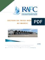 Apercu Sur Evolution Du Froid Industriel Au Maroc