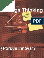 Desing Thinking 34103