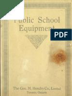 Public School Equipment