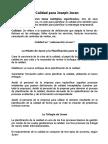 La Calidad para Joseph Juran.pdf