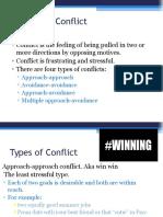 3 - chap 12 conflict rg