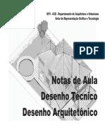 Apostila - Desenho T-cnico e Arquitet-nico.pdf
