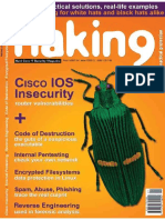 Hakin9 (01_2005) - Cisco IOS Insecurity