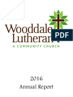 2016 annual report email