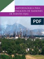 Guía Metodológica Para Estimación De Emisiones.pdf