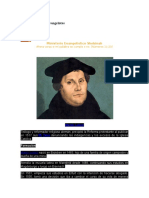 Biografias Grandes Evangelistas
