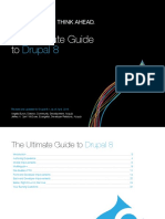 Ultimate Guide Drupal 8