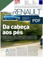 """NOVO RENAULT MÉGANE SPORT TOURER 1.6 dCi 165 NA """"AUTO FOCO"""".pdf"""