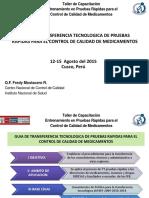 Guia de Transferencia Prueba Rapida - CNCC