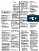 Pshiptax2010 Cheat Sheet