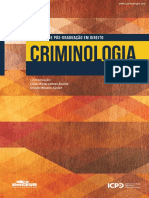 eBook Criminologia