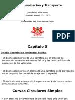 Presentacion VIAS 2 Toda La Clase
