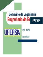 Seminario de Engenharia de Energia