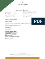 Results Update Presentation - Q3 & 9M FY17 [Company Update]