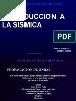 Sismica II