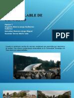 Equipo 7 PCM Domo Inflable de Concreto
