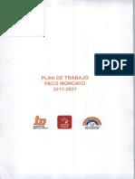 Plan de Trabajo Partido-ID