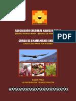 Curso Per PDF Chamanismo Andino 2014