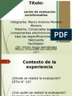 FORMATO. Planeacion de La Evaluacion