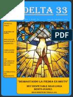 Revista No. 4 Delta 33