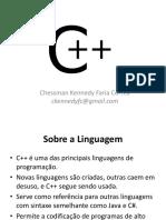 1 - Introducao CPP