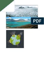 Imagenes de Calentamiento Global