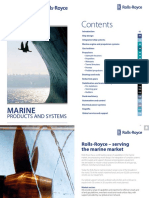 Marine Products Systems Catalogue