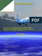 CVEN Airport & Airline Economics March 2011