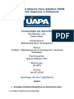 Tarea 1 Unidad I Metodología de Investigacion (UAPA) 04-07-2016.docx