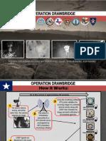 Operation Drawbridge