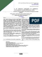 Evaluación terapéutica de infusiones prolongadas de antibióticos β-lactámicos en el tratamiento y manejo del paciente crítico