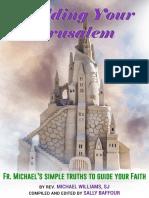 Building Your Jerusalem