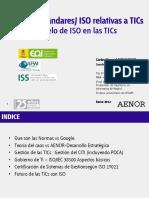 Normas (estándares) ISO relativas a TICs.pdf