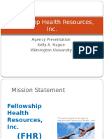 agency presentation fhr khague