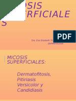 2 Micosis Superficiales 2016