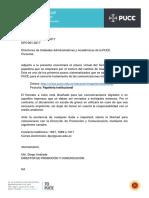 Comunicado DPC 03012017