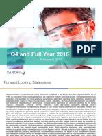Sanofi_FY2016_slides