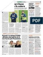 La Gazzetta dello Sport 10-02-2017 - Calcio Lega Pro