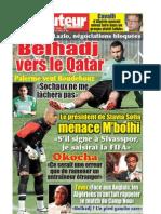 LE BUTEUR PDF du 05/07/2010