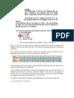 Solución 64 Versión 1 Jornada Mañana 2012 - I examen de admision unicauca