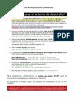 Preparación Del Entorno de Desarrollo (Año 2014, V 2.2)
