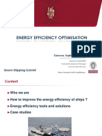 Fuel Saving Process