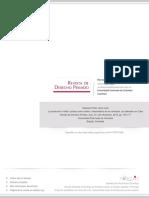 A. La Protección Del Débil Jurídico Como Criterio Interpretativo de Los Contratos Por Adhesión en Cuba